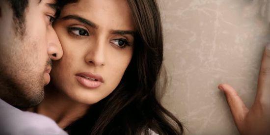 Asmita Sood As Meher and Pearl V Puri as Abeer Of Badtameez Dil
