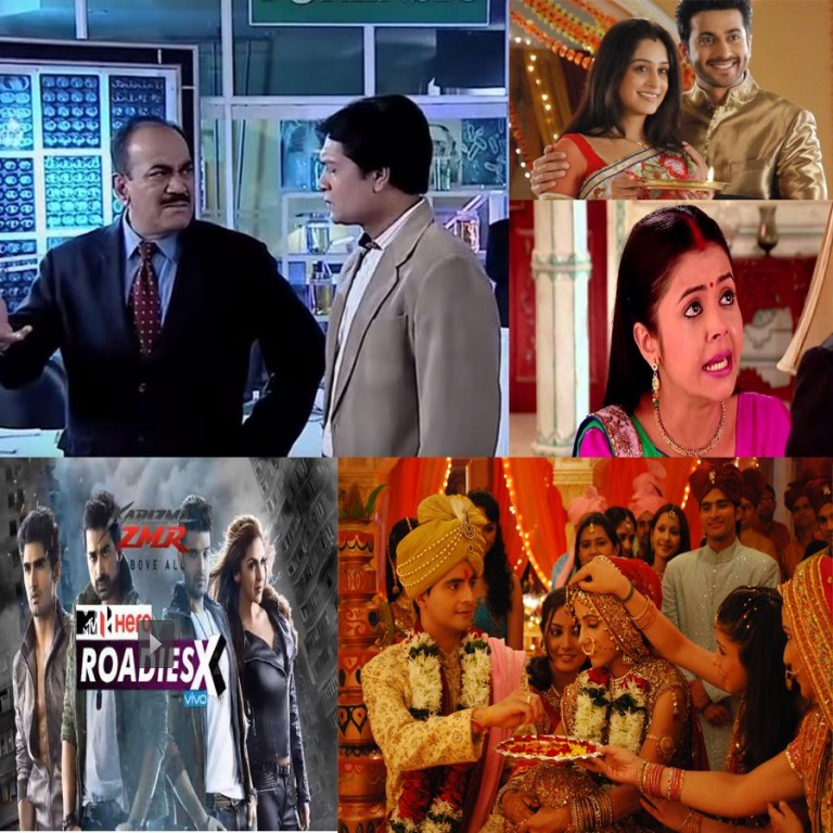 Indian TV : Shows That Will Probably Outlive Us All – IN PICS