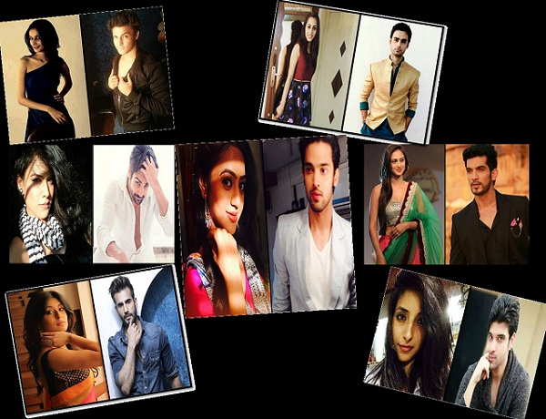 Top 7 TV Jodis Whom You Would Like To See On Special Episodics!