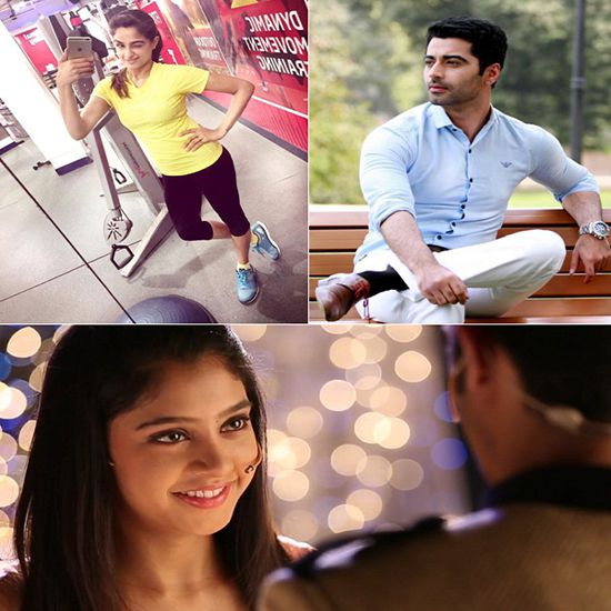 TV Actors And Their Favourite Food Items