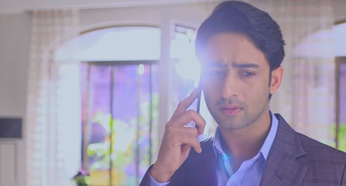 Shaheer Sheikh as Dev of Kuch Rang Pyar Ke Aise Bhi
