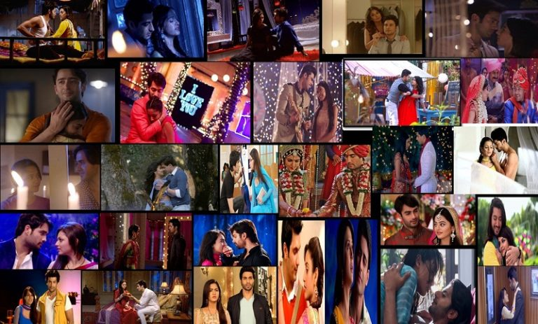 TV Jodis: Top 29 All Time Loved Jodis On TV That Were NOT Created By Balaji Telefilms!