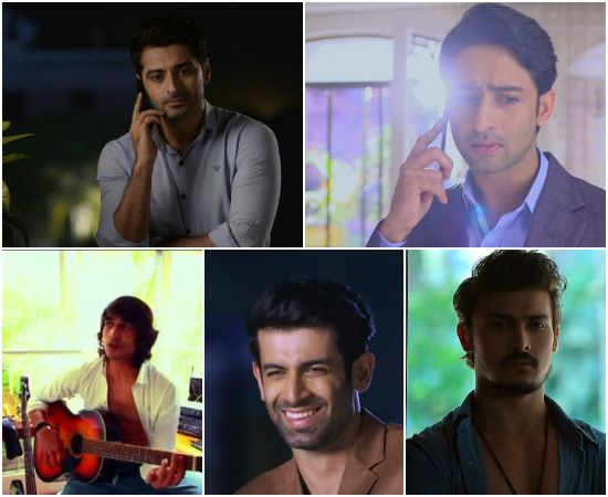 TV Heroes : Top 7 Most Loved New Characters (MALE) Of 2016 Until Now!