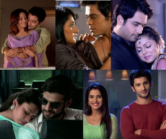 Television's 10 Best Hate Stories That Turned Into Love Stories!