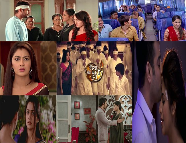 Top 10 Fiction Shows From The 17th Week – BARC RATINGS
