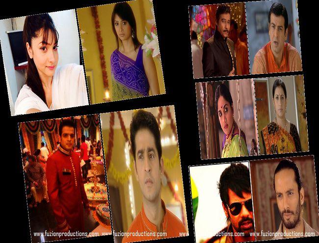 Kyunki Saas Bhi Kabhi Bahu Thi Season 2 – Our Choices Of Actors To Play The Characters!
