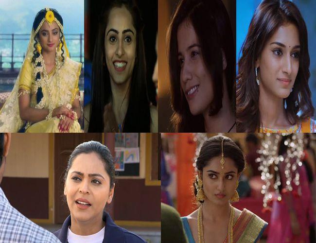 TV Actresses : Top 6 Most Impressive Debuts Of 2016!