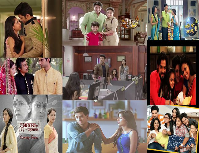 Content Vs TRPs – Top 16 Most Content Enriched Shows On TV In The Last 5 Years!