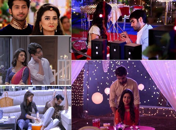 POLL RESULTS – Find Out The Top 5 On Screen TV Jodis Currently As Per Viewers' Choice!