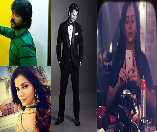 TV Actors Whose Birthdays Are Due This July And August