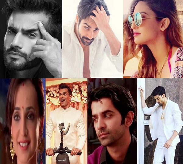 TV Actors Who Reached Heights Through Fiction Shows But Then Took Break From Daily Soaps!