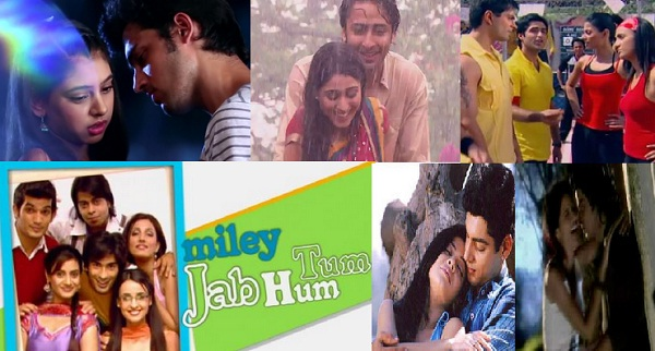 TV Jodis : 5 College Romance Stories That Will Be Forever Remembered BY TV Audience!