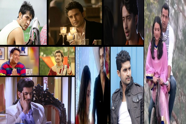 The Best Heroes Of Sony Entertainment Television Till Date!