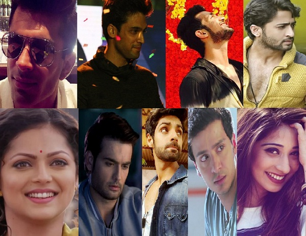 TV Actors Who Became Stars From Youth Shows