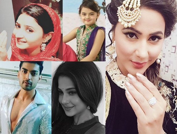 EID SPECIAL : Check Out The Pictures Your Favourite TV Celebs Posted On The Occasion Of EID
