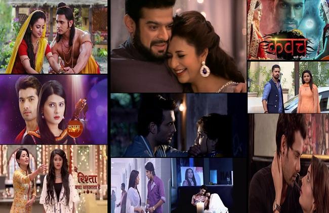 Indian TV : Top 5 Shows Of Each Hindi GEC – Week 25
