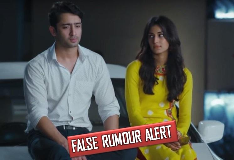 FALSE RUMOUR ALERT : Gurmeet Choudhary NOT Entering Kuch Rang Pyaar Ke Aise Bhi