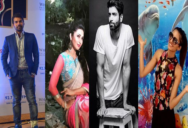 Men And Women With Heights – Meet The 'Tall' Actors Of Television