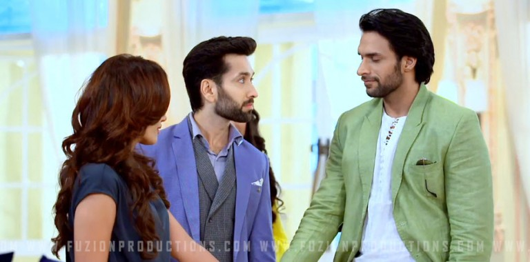 Five Heroes of 4 Lions Who Would Have Done Justice To The Role of Siddharth Vikram Rana In Ishqbaaz