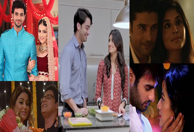 Leading TV Jodis With Surprising Age Gaps!