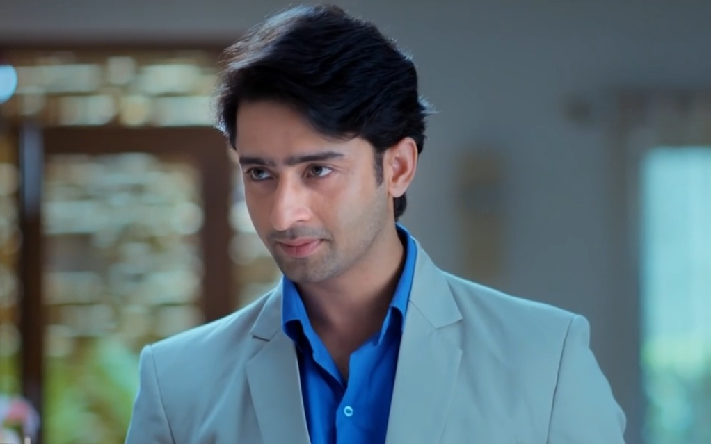 Shaheer Sheikh As Dev Dixit