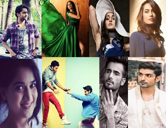 TV Actors : The Best Recent Photoshoot Pics Of Stars