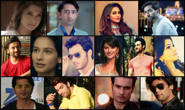 Indian Television Celebrities