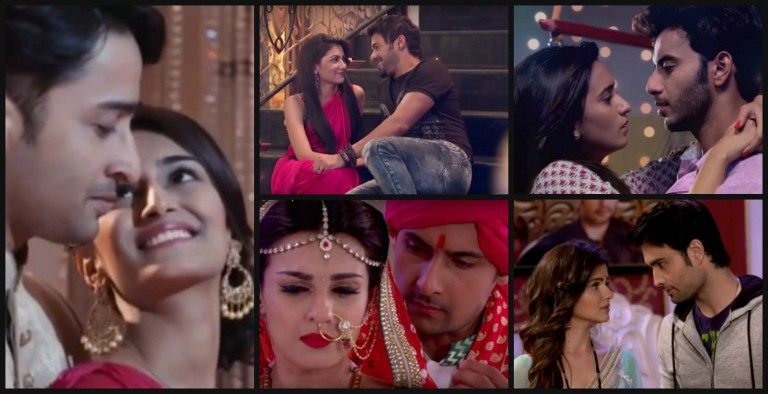 Top 5 Shows Where You Would Love To Watch A Special Karwa Chauth Episode!
