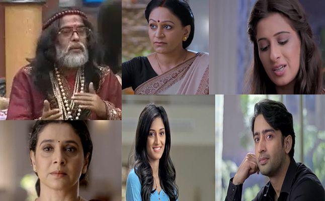 The Famous Swami Omji Predicts Future Of The Characters Of Kuch Rang Pyar Ke Aise Bhi