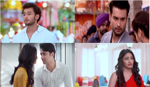 Ishqbaaz, Shakti And Kuch Rang Pyar Ke Aise Bhi – Take A Look At The Top 5 Funniest Dialogues From Your Favourite Characters!