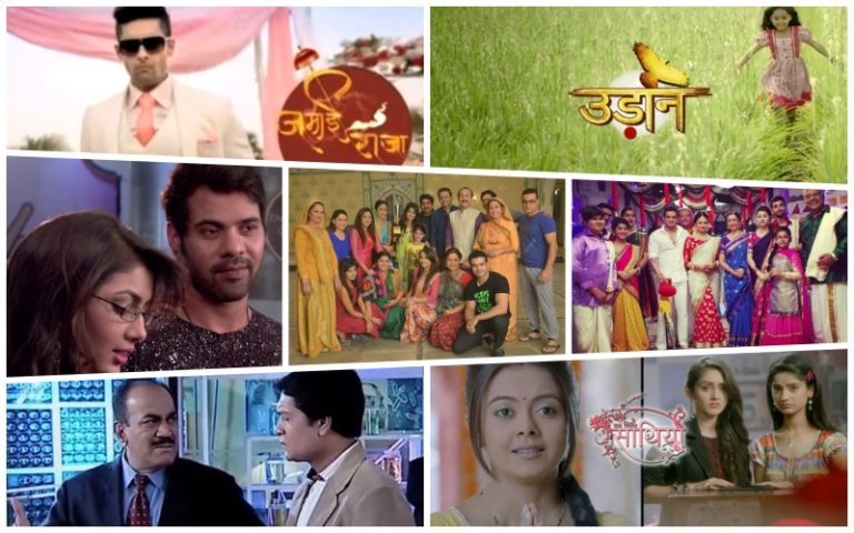 7 Long Running Shows On TV That Are Currently On Air