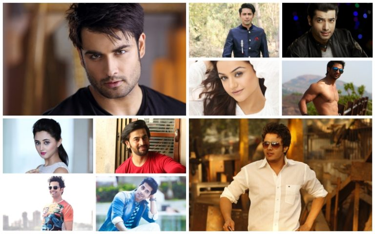 Here's what TV stars love to eat during chilly winter days!