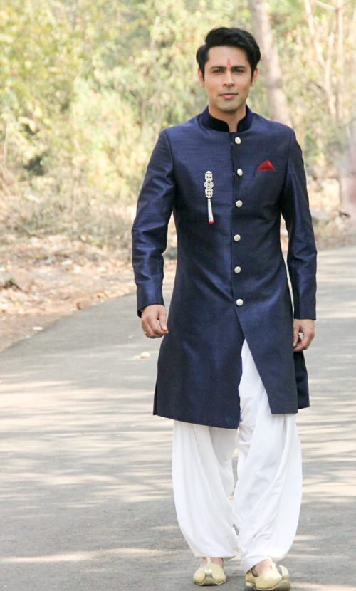 Ssudeep Sahir