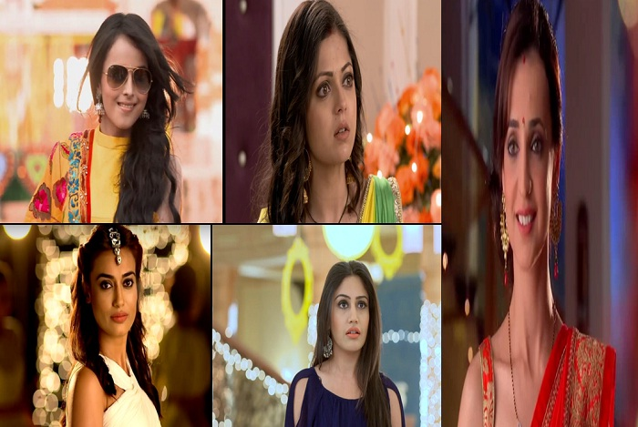 TV Heroines : A Look At The Strong Female Leads Gul Khan Has Created Till Date!