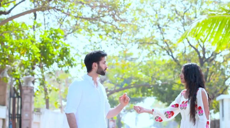 Ishqbaaz- A Tale of Shivaay's Mother Pinky And Wife Anika!