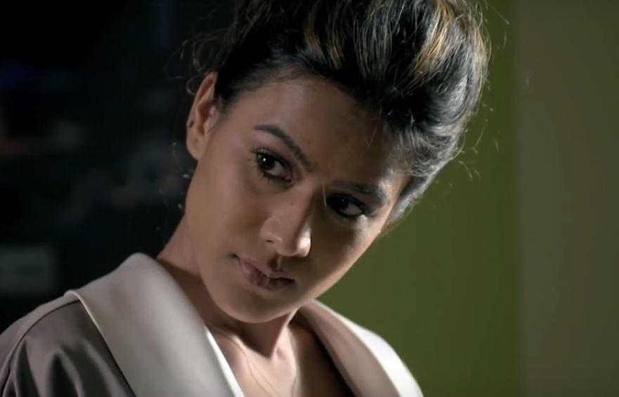Nia Sharma In Twisted