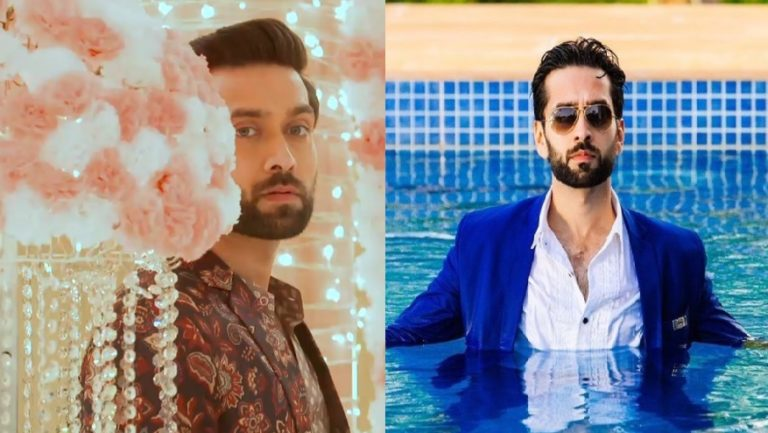 The Saurangi Man – Nakuul Mehta And His Relationship With Vibrant Coloured Outfits