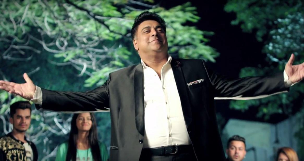Ram Kapoor In Karrle Tu Bhi Mohabbat
