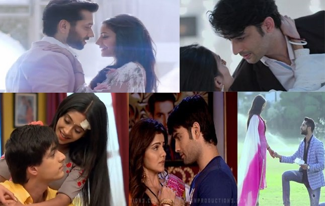 The TV Romeos – Meet The Men On TV Who Are Deeply And Madly In Love