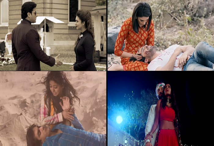 2017 – When Anika, Naira, Sonakshi And Ishita Were The Knight In Shining Armour For Their HEROES!
