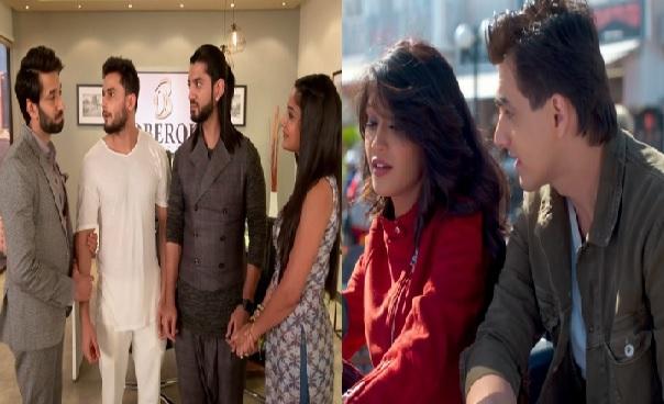 The Upcoming Twists In Ishqbaaz And Yeh Rishta Kya Kehlata Hai! – SPOILERS