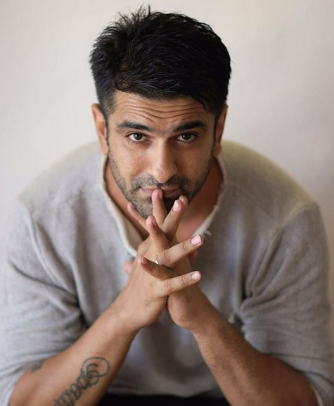 Eijaz Khan Is Giving Us Some Major Fitness Goals