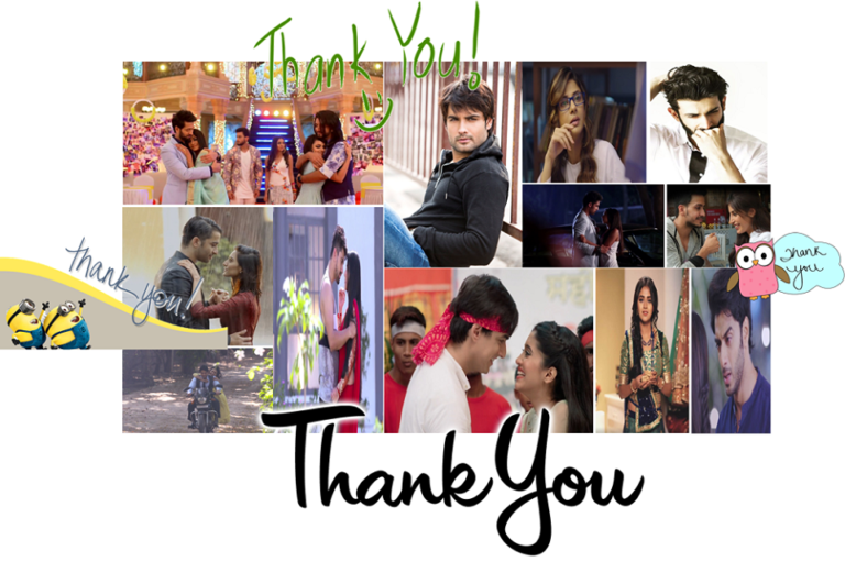 Bidding Adios To 2017 – Here's OUR Heartfelt THANK YOU To The Television Fandoms!