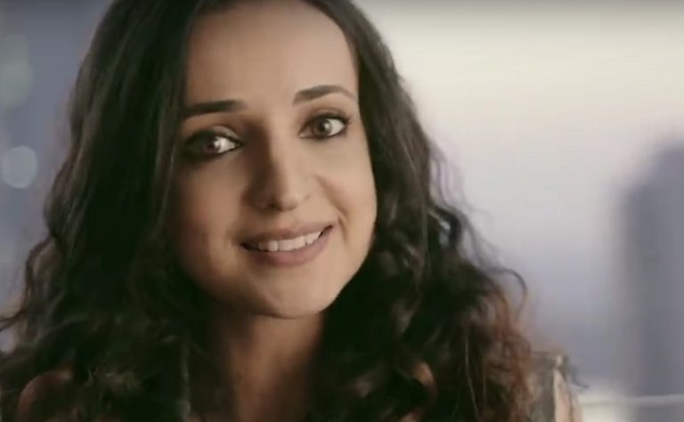 Here's The FIRST LOOK Of Sanaya Irani As Keya Sharma From Vodka Shots – WATCH TRAILER
