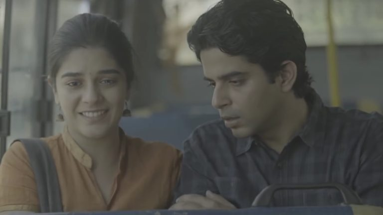 Raj Singh Arora And Pooja Gor's #LoveIsntBlind Music Video And Story Is A Beautiful Ode To Love!