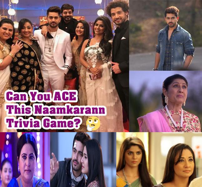 Can You ACE This Naamkarann Dialogue Trivia Game?