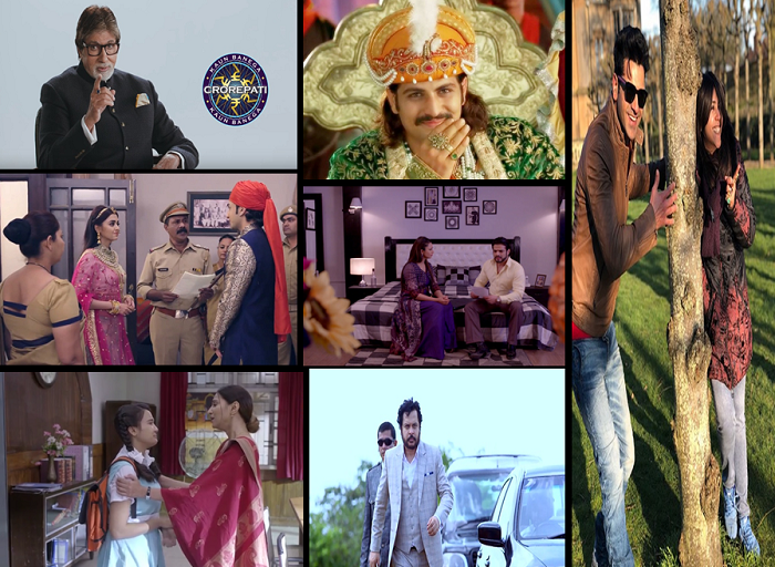 Indian TV : The Headlines You Ought Not To Miss At The Start Of May 2018's First Week!