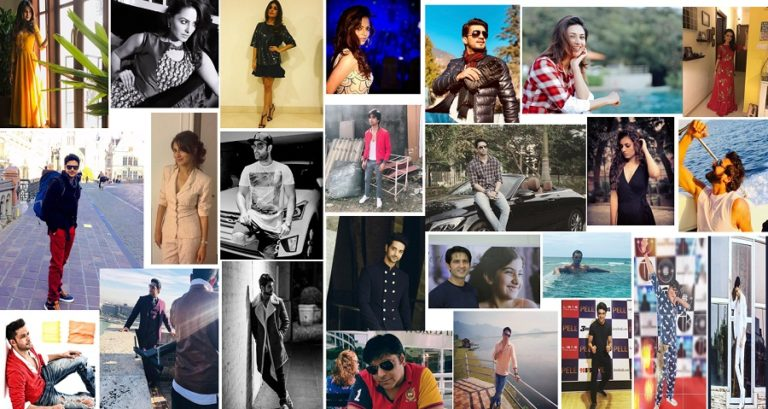 Know The TV Stars Who Have Completed A Decade And More On Television!