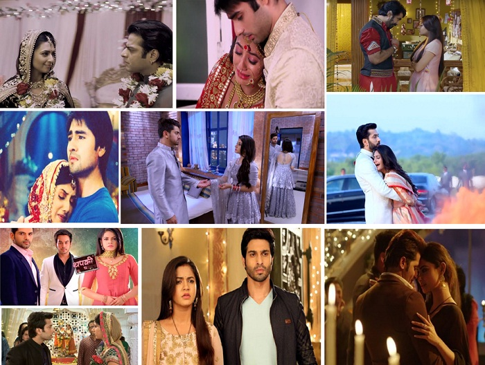 Here's How Many Shows Had The Swap Or Exchange Of Brides And Grooms On Indian TV Till Date!
