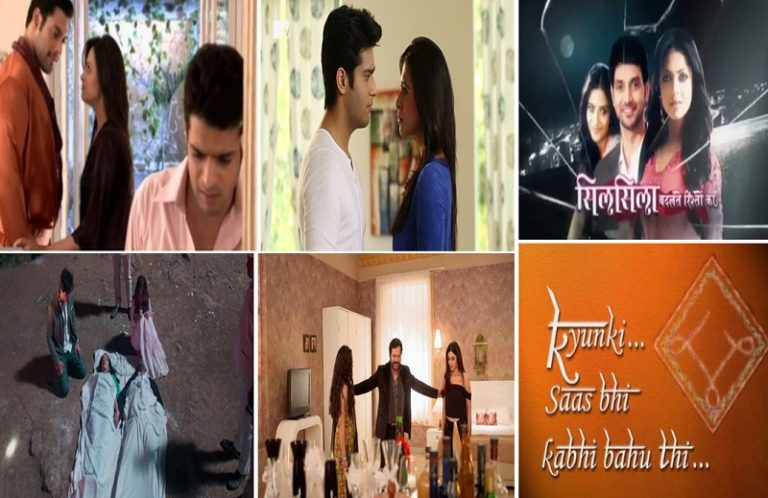 When Daily Soaps Played Major Tracks Based On Extra Marital Affairs!